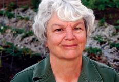 Edwina White