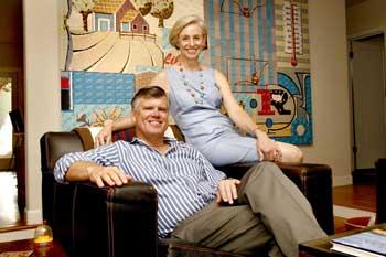Bob and Kim