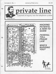 private line