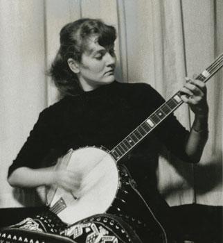 Peggy Segar