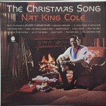 Nat King Cole front