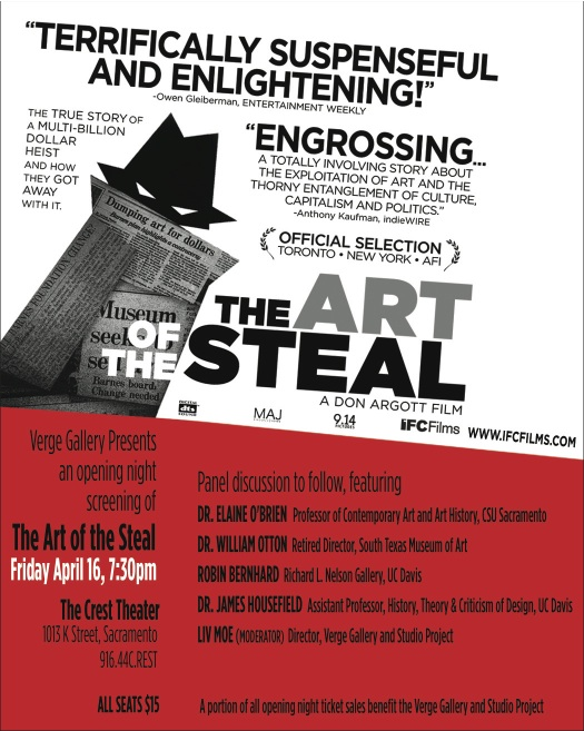 The Art of the Steal The Art of the Steal Legendado Torrent AVI Dublado