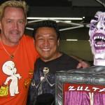 RK & Bruce Lee