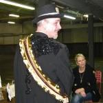 the Mayor of Midtown